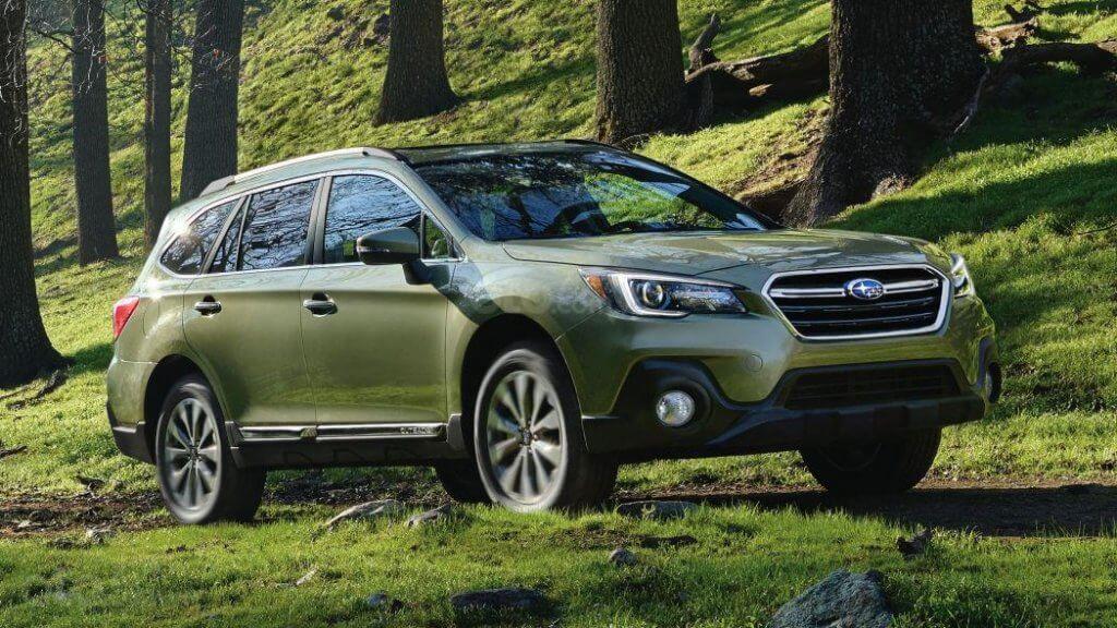 Người Việt còn ngần ngại với Subaru Outback